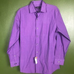 Marc Anthony button down shirt